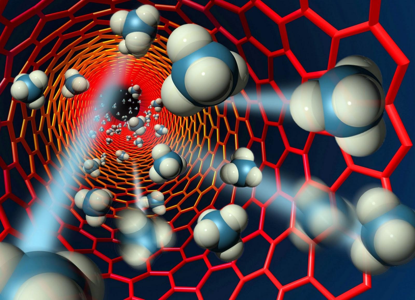 Nanotecnología en la construcción