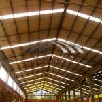 cubiertas y techos planos
