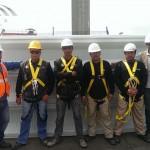 equipo de arcus global