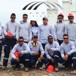 equipo de Arcus Colombia