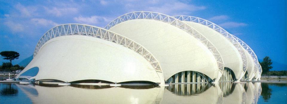 Estructuras de Edificios Modernos