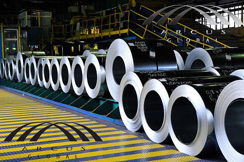 ArcelorMittal invierte millones en acero mexicano