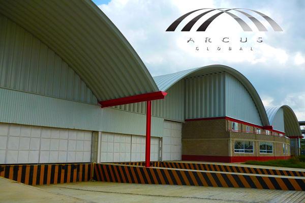 Galería | Fabricación y montaje de Arcotechos