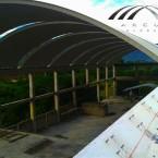 mantenimiento arcotechos techos autosoportantes