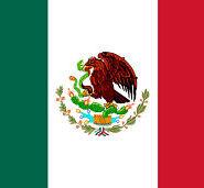 mexico, bandera