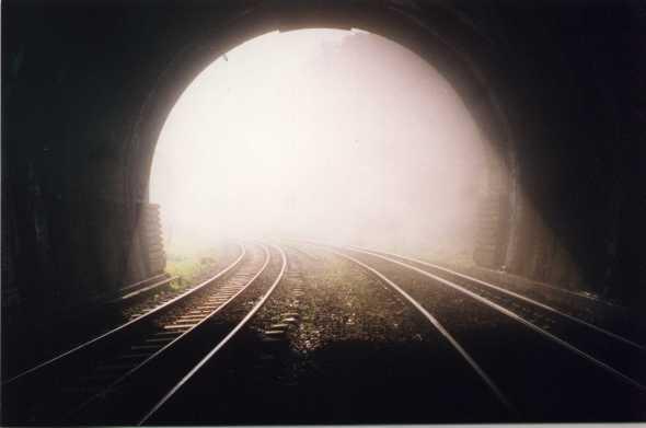 El túnel más largo de Colombia