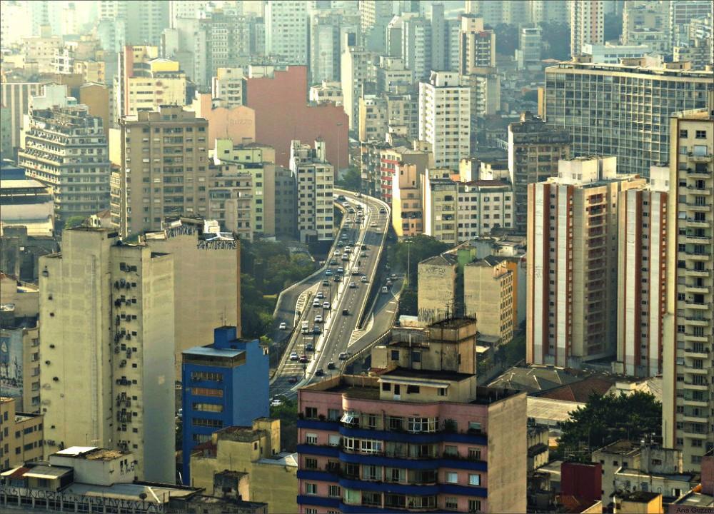 Transformando a Sao Paulo