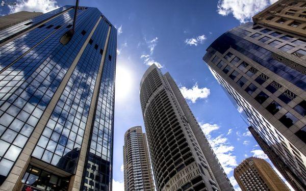 Verticalidad y sus dudas en infraestructura para el futuro