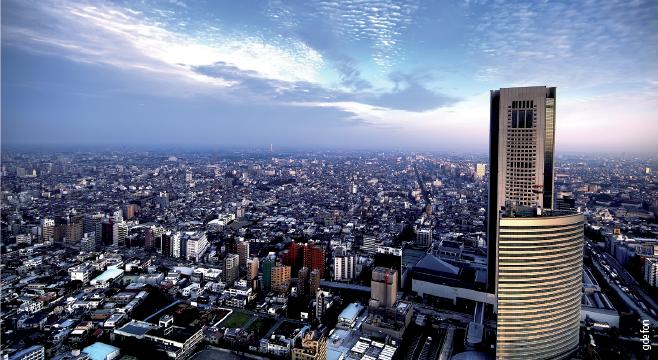 10 propuestas ante el urbanismo