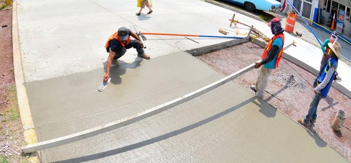 12 materiales alternos al concreto | Prt 1