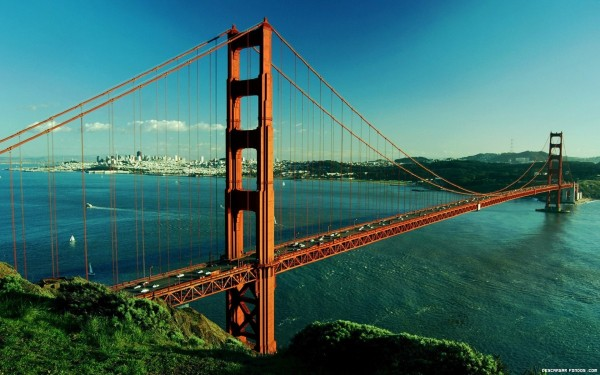 Puente de San Francisco