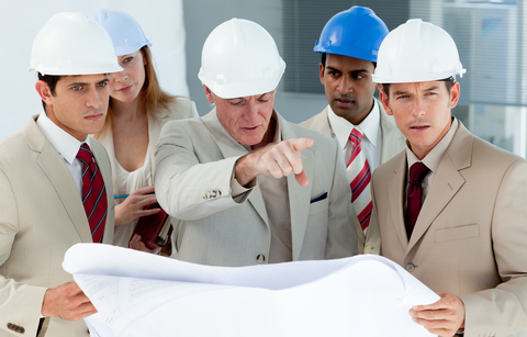 Disciplinas y funciones de un ingeniero civil