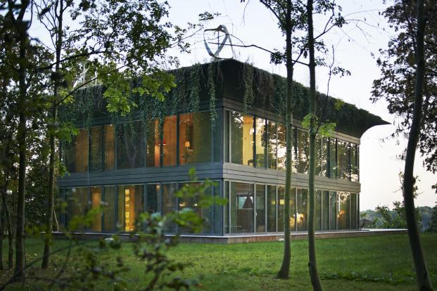 Casas con tecnología: proyecto P.A.T.H.
