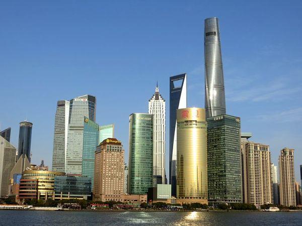 Shanghai Tower, la 2da torre más alta del mundo
