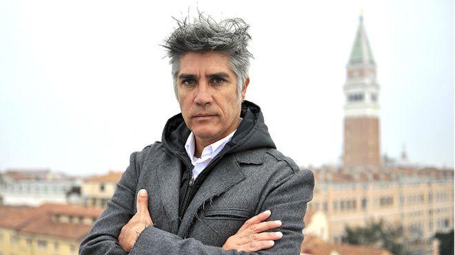 Alejandro Aravena, ganador del Premio Pritzker