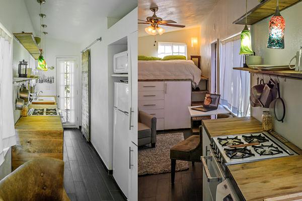 5 casas ecol gicas arcus global for Decoracion casas pequenas economicas