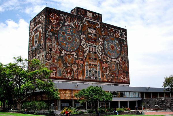 5 estupendas obras de arquitectura en América Latina