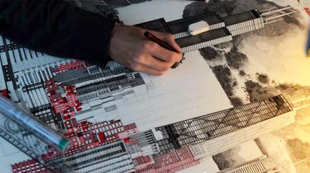 ¿En qué país se paga mejor a los arquitectos?
