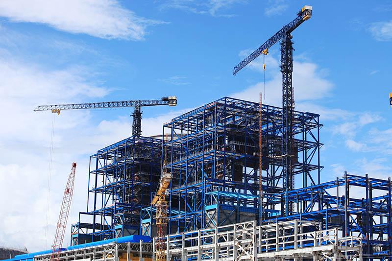 El 60% del sector de la construcción en México reanudó actividades