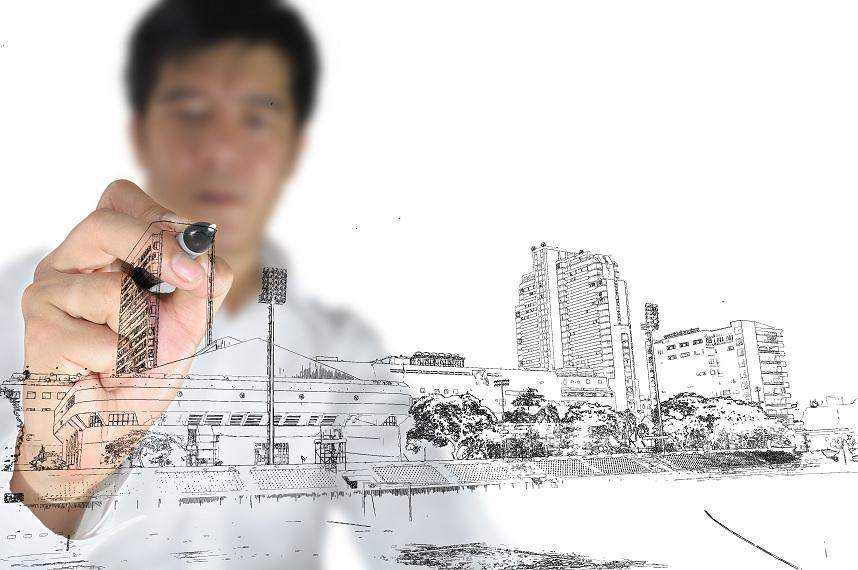 Digitalización y construcción remota ¿el futuro de los arquitectos?