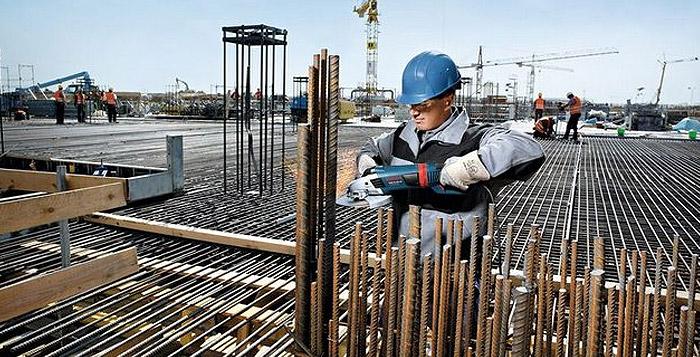 Se espera en México crecimiento de la construcción de un 5% para 2021