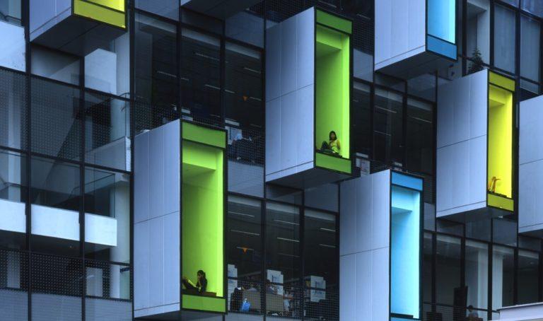 6 Diseños arquitectónicos ecosustentables
