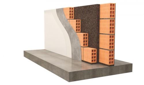Materiales para aislamiento ac stico arcus global - Aislante acustico para paredes ...