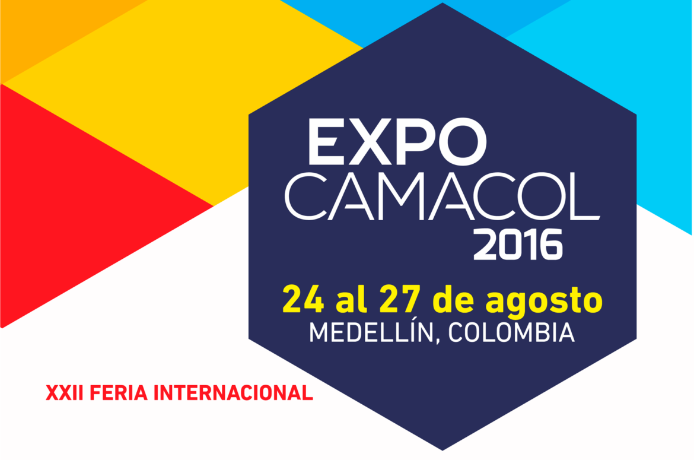 ¡Arcus Global en EXPO Camacol 2016!