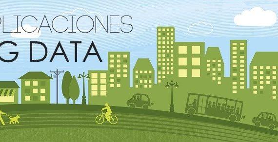 Big Data en Smart Cities