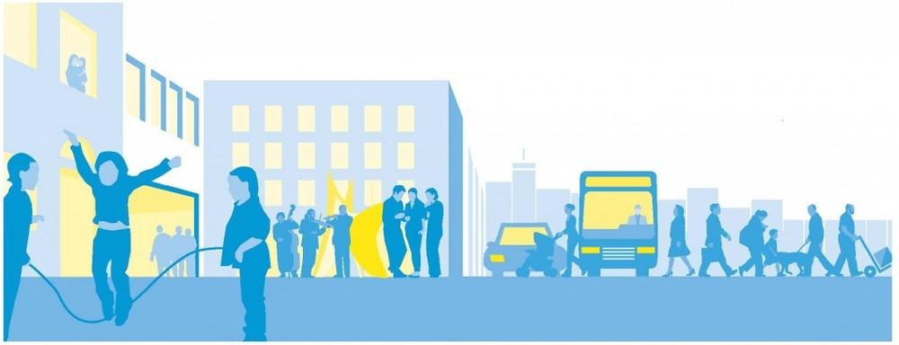 Calles seguras, atractivas y sostenibles