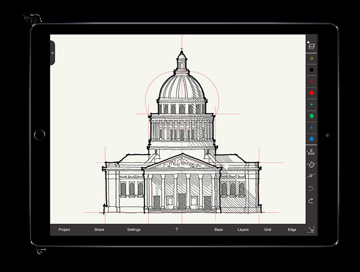 10 apps para arquitectos