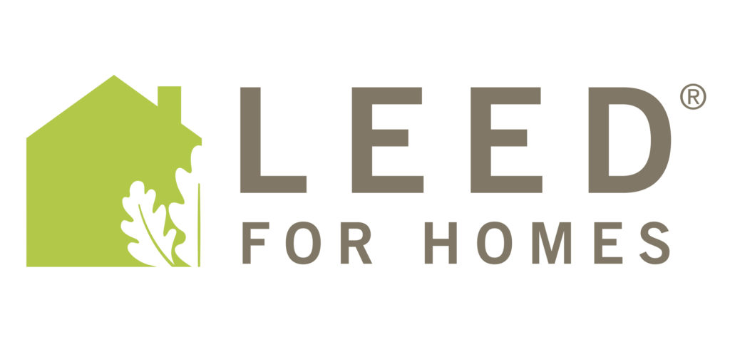 Programa leed for homes prt 2 arcus global for Leed for homes provider