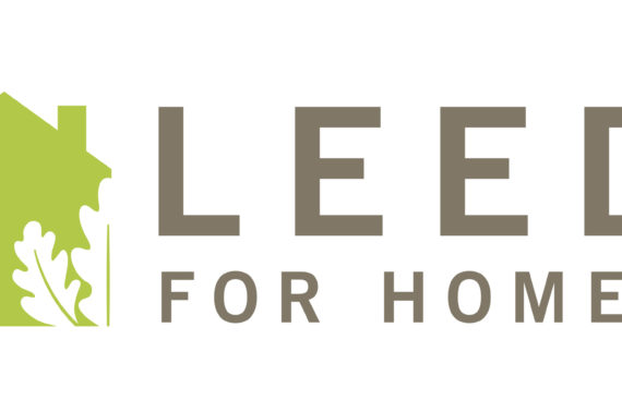 "Programa ""LEED for Homes"" 