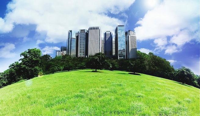 ¿Ciudades más verdes, más injustas?