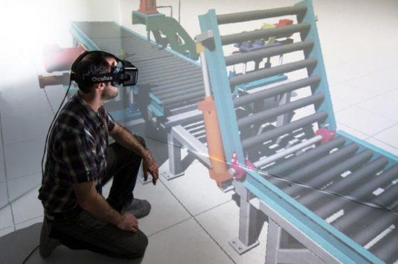 ¿Arquitectura virtual?