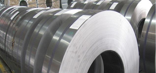 Baja producción de acero en todo el mundo
