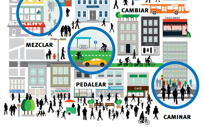 ¿Qué es una ciudad DOT? | FINAL