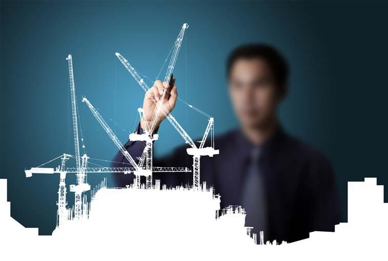 Innovaciones tecnológicas en el sector de la construcción