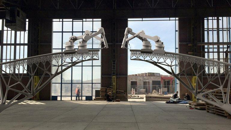 Robots en la construcción, ¿aliado o enemigo? | FINAL