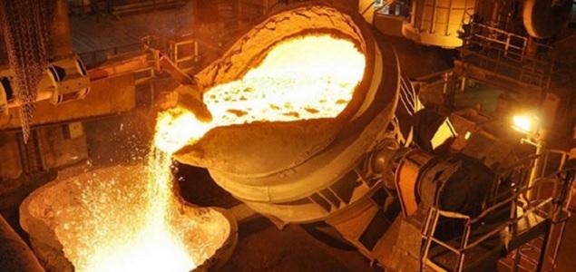 México a la alza de acero