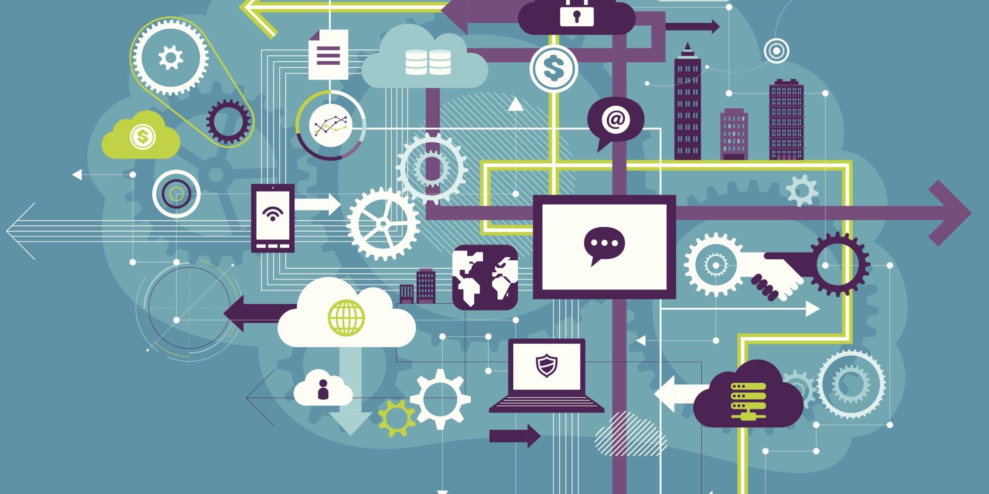 Tecnología en la construccion