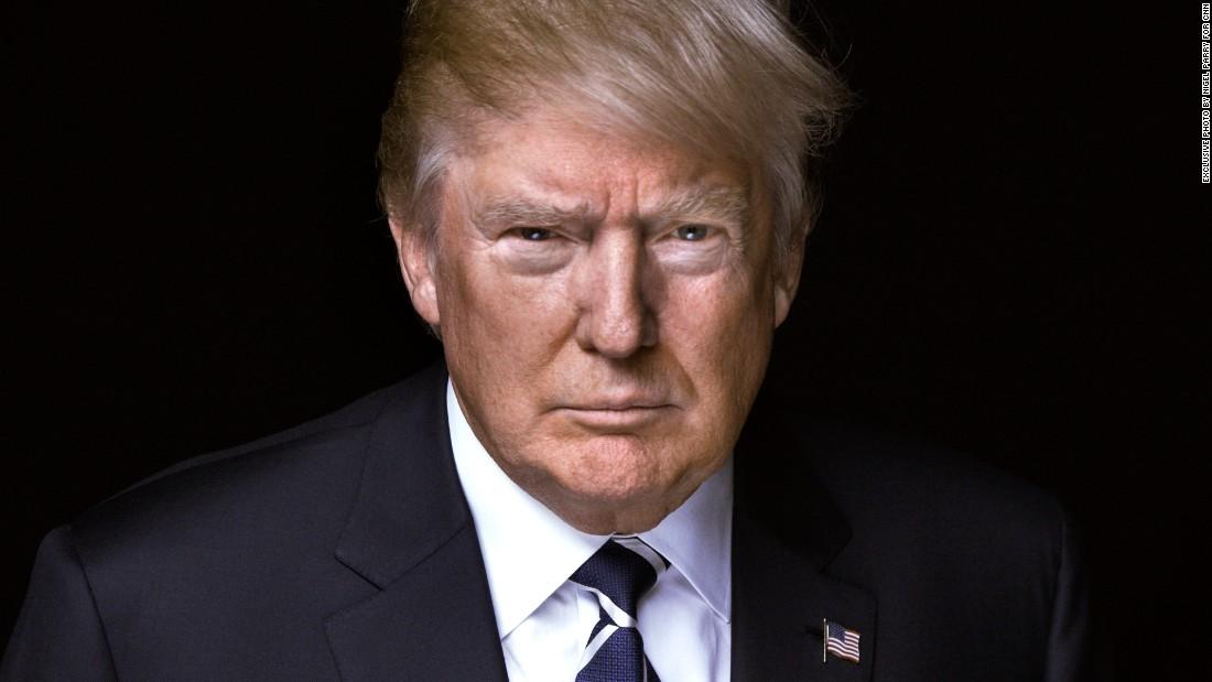Trump anunció decisión sobre sección 232 en acero