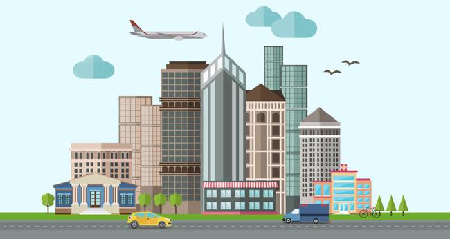 9 factores que hacen a tu edificio sustentable