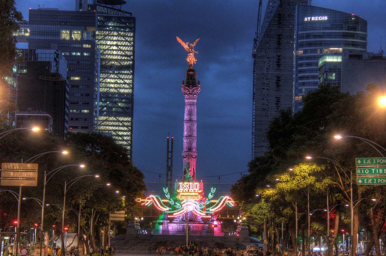 Top 5 de ciudades inteligentes en América Latina