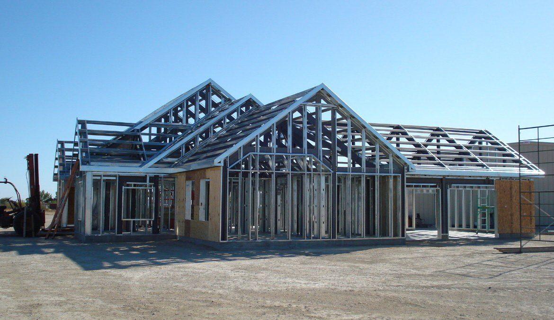 6 verdades y mitos de la construcción ligera