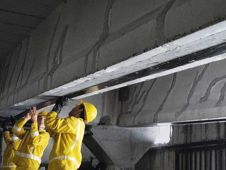 Fibra de carbono sustituye al acero