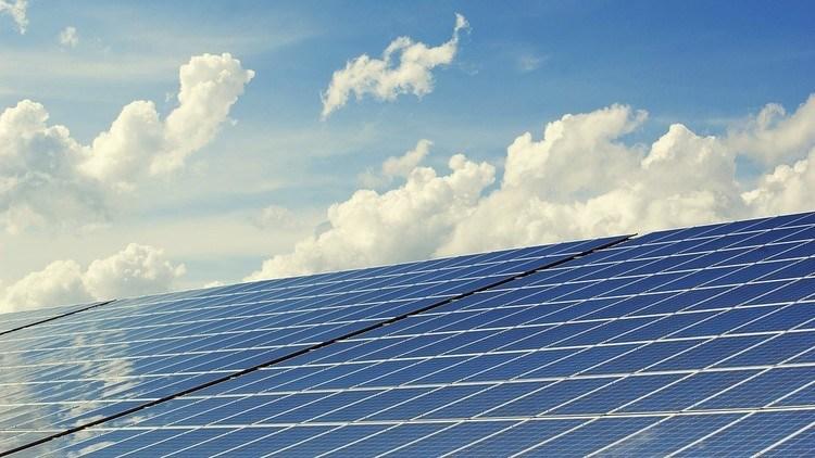 En México, el mercado de los techos solares a la alza