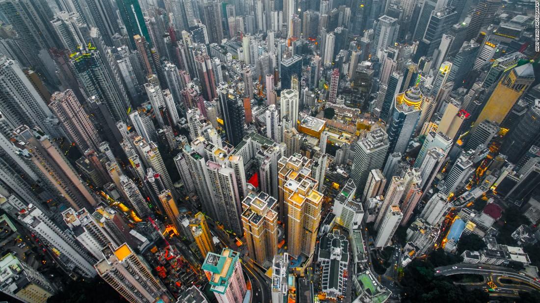 ¿En qué momento surgieron los rascacielos?