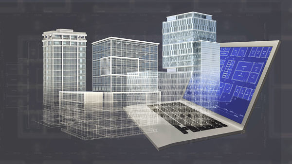 BIM (Building Information Modeling)