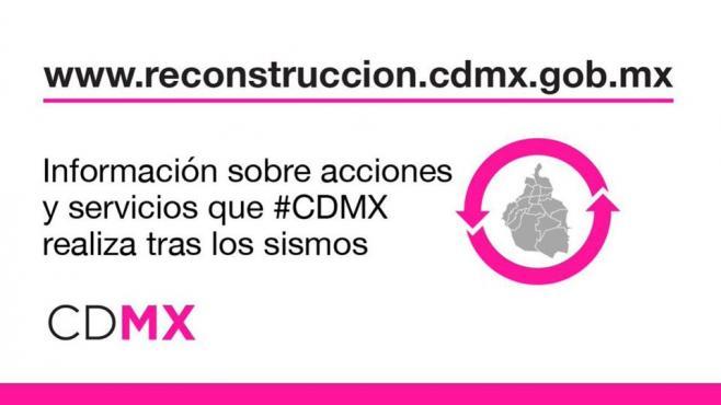 Reconstrucción en CDMX levantará al sector en 2018